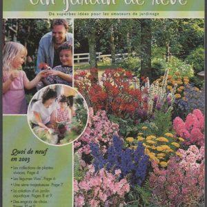 2003 Garden Inspirations