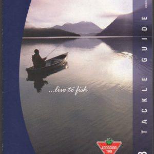 2003 Fishing