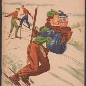 1953-54 Fall and Winter