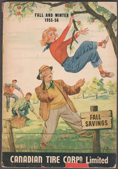 1955-56 Fall and Winter
