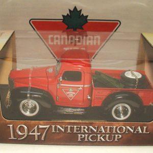 TR3-2R 1947 International