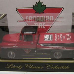 TSP-1R - 1957 Dodge Sweptside - CTCCC 20th Anniversary