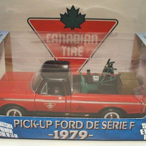 TR3-5R 1979 Ford Pickup