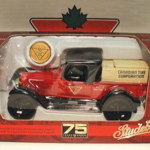 TR2-1R 1922 Studebaker Red