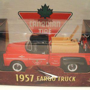 TR3-1R 1957 Fargo Pickup