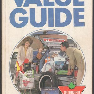 1984 Annual Value Guide