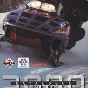 1999-2000 Snowmobile