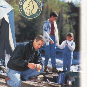 1999 CTC The Outdoor catalogue
