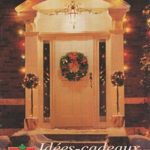 1991 Christmas Gift Guide