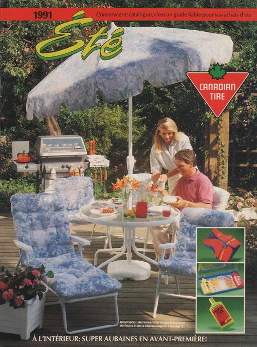 1991 Summer