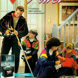 1991 Winter