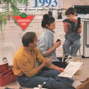 1993 Catalogue