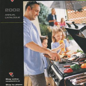 2002 Annual Catalogue