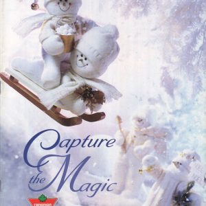 2002 Christmas Catalogue