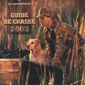 2002 Hunting Catalogue