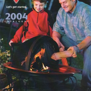 2004 Annual Catalogue