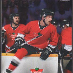 2003 Hockey