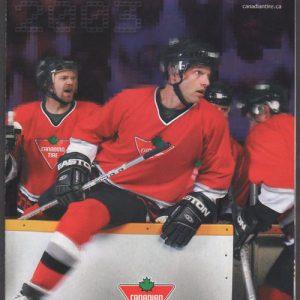 2003 Hockey Equipment Guide