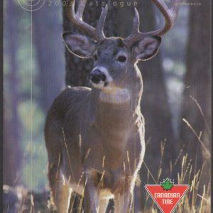 2003 Hunting