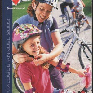 2003 Annual