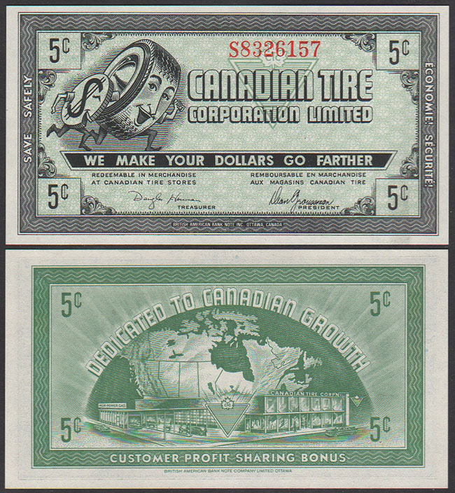 CTC 9-A2 - S8326157 - UNC - Small serifs