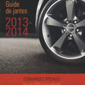 2013 CTC Rim Guide