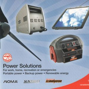 2011 CTC Power Solutions