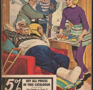 1961-62 Fall and Winter