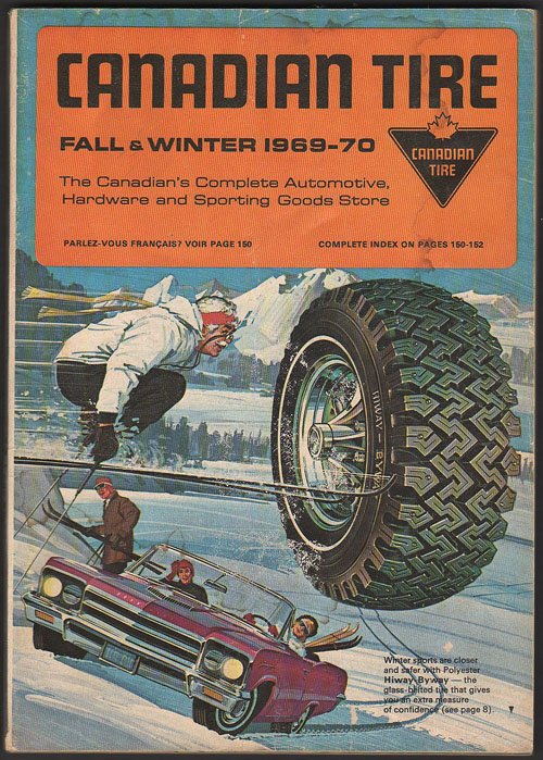 1969-70 Fall and Winter