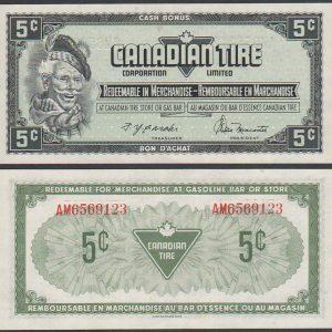 CTC S4-B1 - AM6569123 - UNC