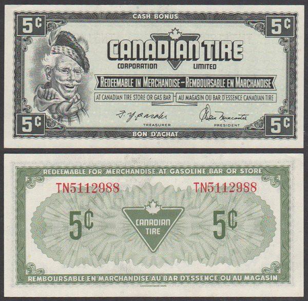 CTC S4-B – TN5112988 – UNC