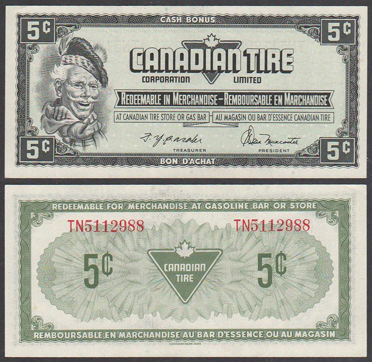 CTC S4-B - TN5112988 - UNC