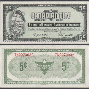 CTC S4-B - TN2273032 - UNC