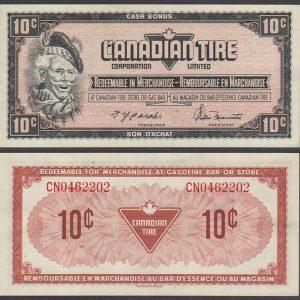 CTC S4-C - CN0462202 - EF