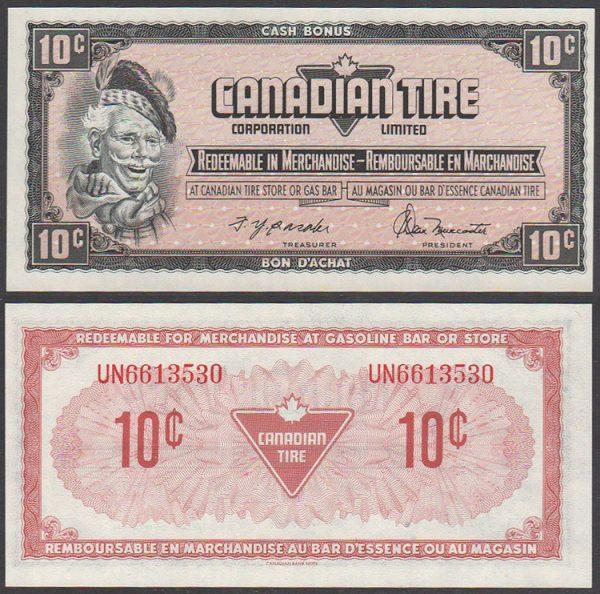 CTC S4-C – UN6613530 – UNC