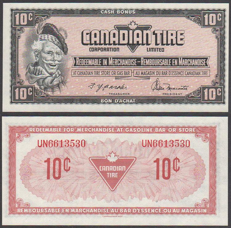 CTC S4-C - UN6613530 - UNC