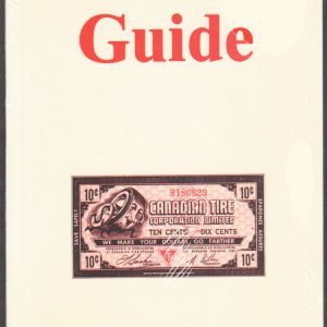 1992 Bilodeau GUIDE - 3rd edition Small Black & White