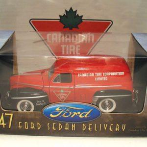 TR2-5R 1947 Ford Sedan