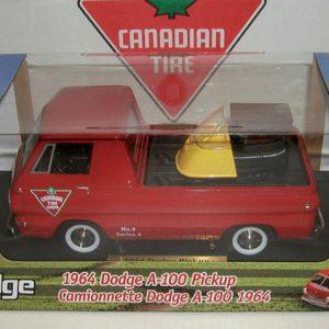 TR4-4R 1964 Dodge A-100 Pickup