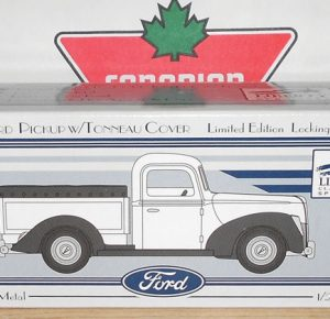 TR1-3R 1940 Ford Pickup - Employee