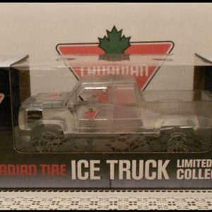TSP-3C 2005 Chevy Pickup - CTC Ice Truck