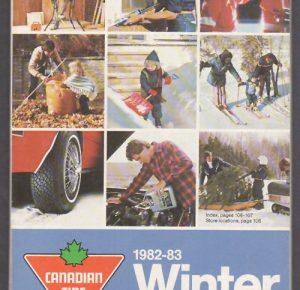 1982-83 Winter Value Guide