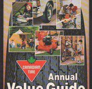 1983-84 Annual Value Guide