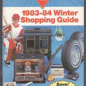 1983-84 Winter Shopping Guide