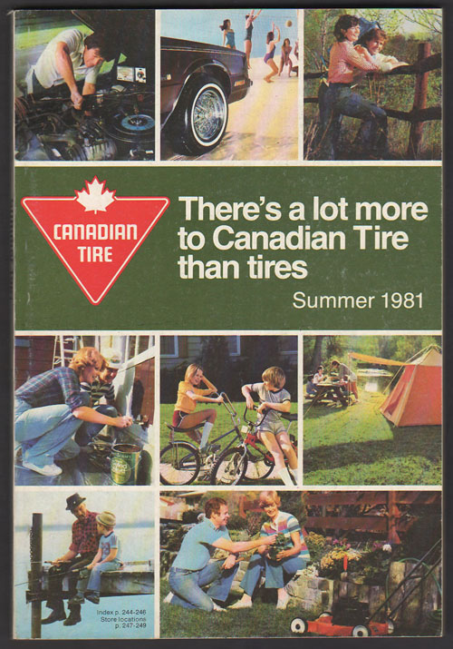 1981 Summer