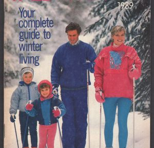 1989 Fall and Winter