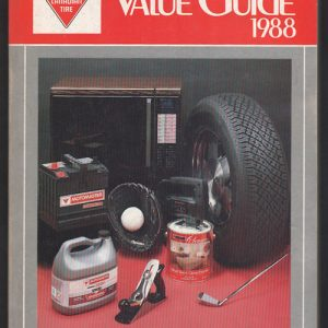 1988 Value Guide