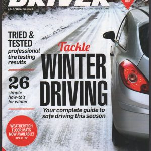 2014 CTC Driver Fall & Winter