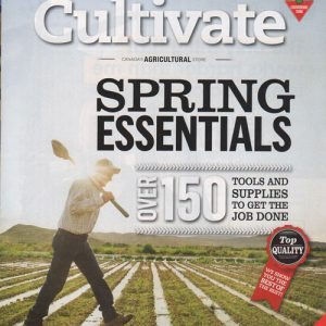 2015 CTC Cultivate Spring