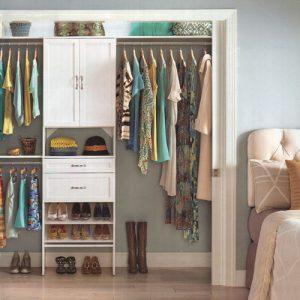 2015 CTC Organize your closet